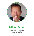 Adlane Fellah, Marevedis Analyst 5G fixed wireless access unlicensed specturm