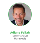 Adlane Fellah, Marevedis Analyst 5G fixed wireless access unlicensed specturm