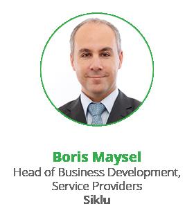 Boris Maysel webinar with Maravedis