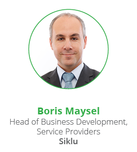 Boris Maysel webinar with Maravedis